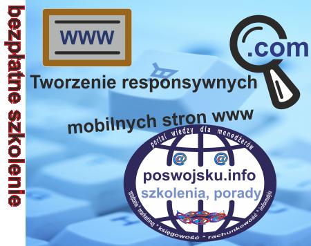 Co to jest responsywna strona internetowa RWD