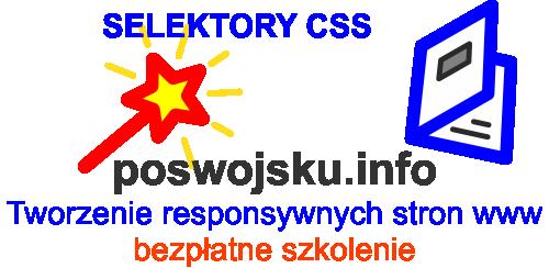 Selektory CSS Tworzenie responsywnych mobilnych stron www szkolenie poradnik