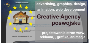 portfolio Creative Agency poswojsku